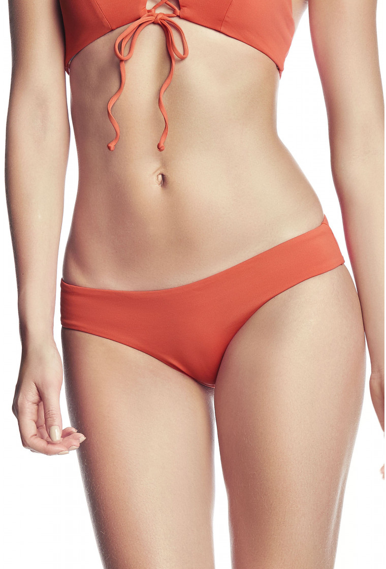 MAAJI, Bikini bottom , Orange - Mandarin Sublime