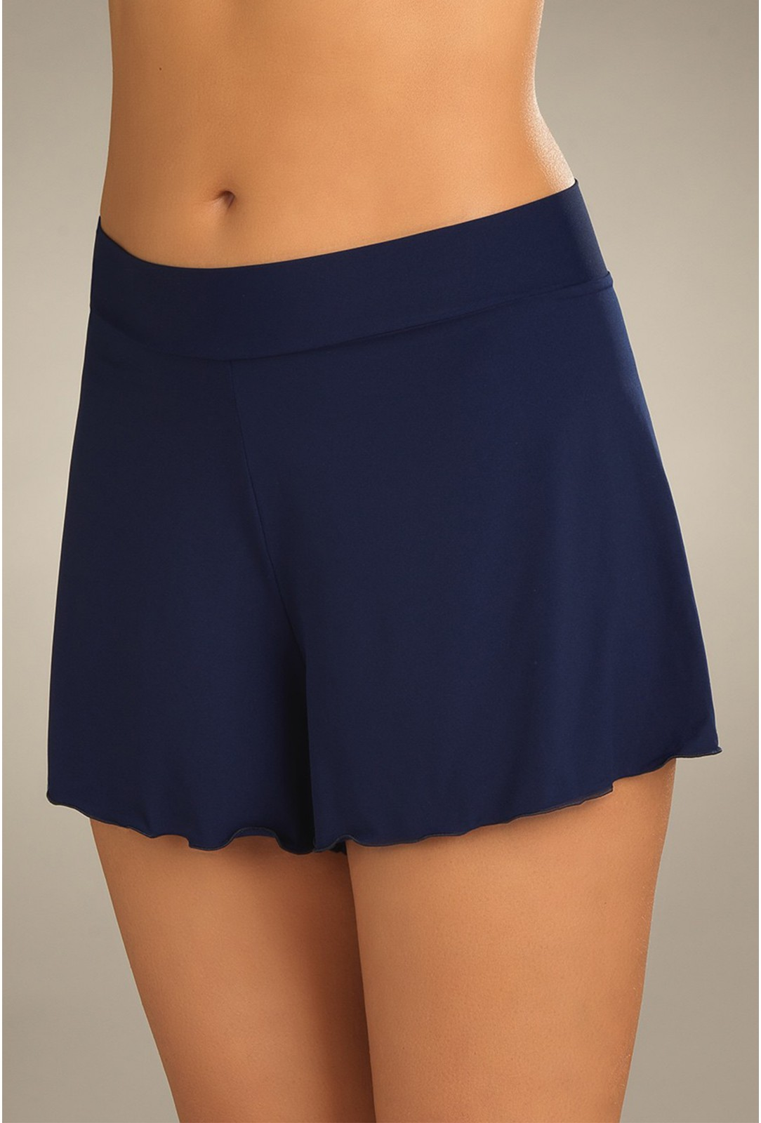 Beach Short PAIN DE SUCRE, Navy - Shawn